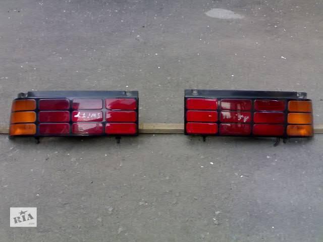 Б/у Электрооборудование кузова Фонарь задний Легковой Suzuki Swift- объявление о продаже  в Сумах