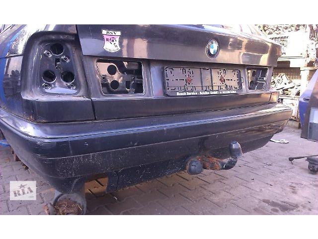 бу Б/у фаркоп для легкового авто BMW 5 Series (все) 1991 в Тернополе