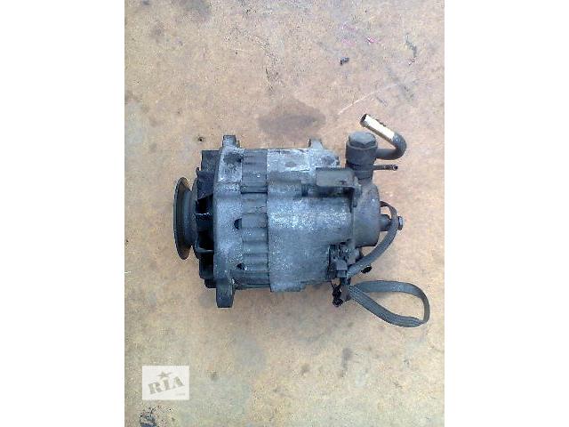 продам Б/у генератор/щетки для легкового авто Nissan Sunny бу в Ахтырке