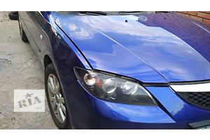 б/у Кабины Mazda 3