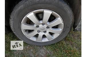 б/у Диски Opel Astra