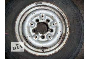 б/у Диски Mercedes 208 груз.