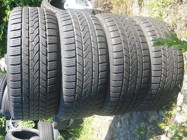 продам б/у Колеса и шины Шины Зимние Falken R16 225 55 Легковой Mercedes E-Class бу в Житомирі