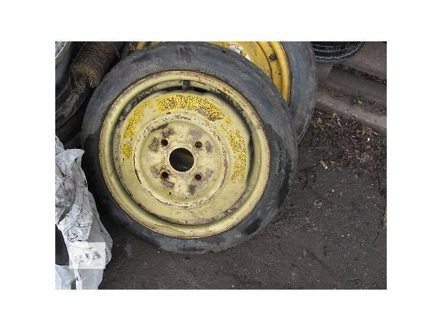 б/у Колеса и шины Запаска/Докатка Легковой Kia Carens- объявление о продаже  в Херсоне