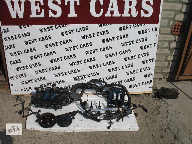 продам Б/у коллектор впускной для легкового авто Opel Astra J бу в Луцке