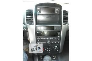 б/у Автомагнитолы Chevrolet Captiva