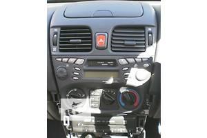 б/у Автомагнитолы Nissan Almera