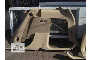 б/у Карты багажного отсека Volkswagen Touareg