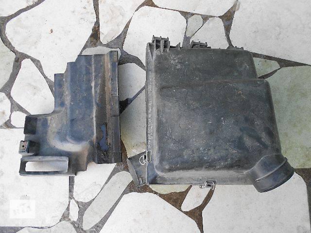 купить бу б/у Компоненты кузова Корпус воздушного фильтра Педаль тормоза Легковой Mercedes Vito 1998 в Чопе