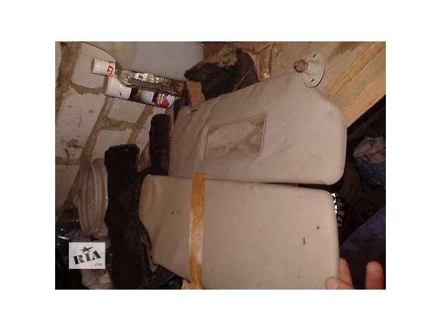 купить бу б/у Компоненты кузова Козырёк солнцезащитный Легковой Ford Scorpio в Житомире