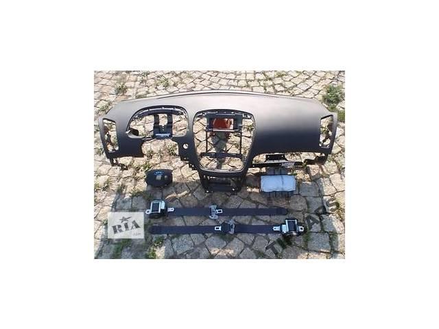 продам б/у Компоненты кузова Подушка безопасности Легковой Kia Ceed бу в Чернигове