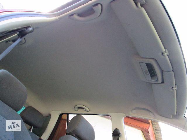 б/у Компоненты кузова Потолок Легковой Skoda Fabia Combi 2005- объявление о продаже  в Ковеле