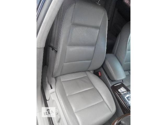 продам б/у Компоненты кузова Салон Легковой Audi A6 Седан 2007 бу в Львове