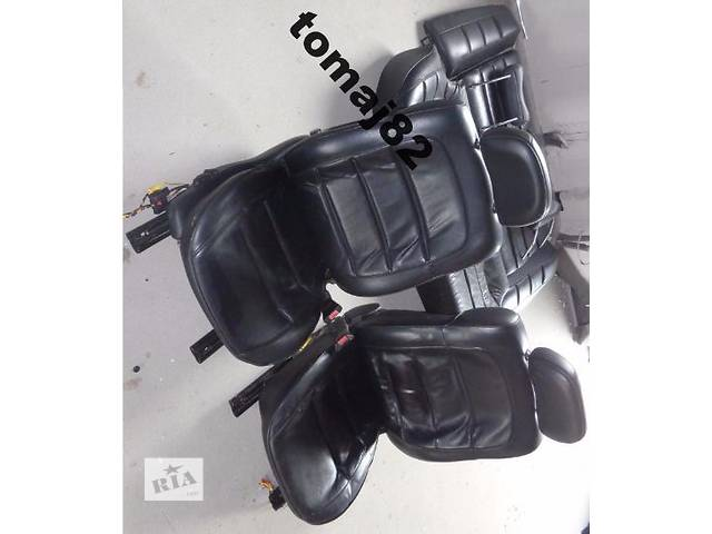 продам б/у Компоненты кузова Салон Легковой Opel Omega B бу в Львове