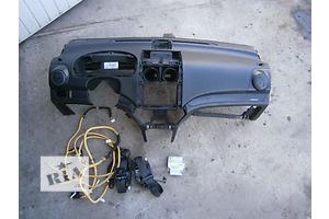 б/у Системы безопасности комплекты Chevrolet Aveo
