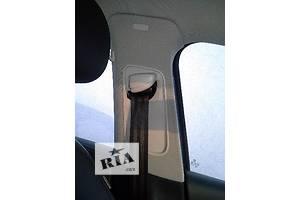 б/у Системы безопасности ремней Volkswagen Passat B6