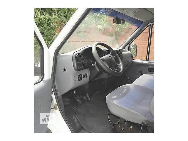 продам Торпеда/накладка Ford Transit с 1992-2000 гг в хорошем состоянии бу в Виннице
