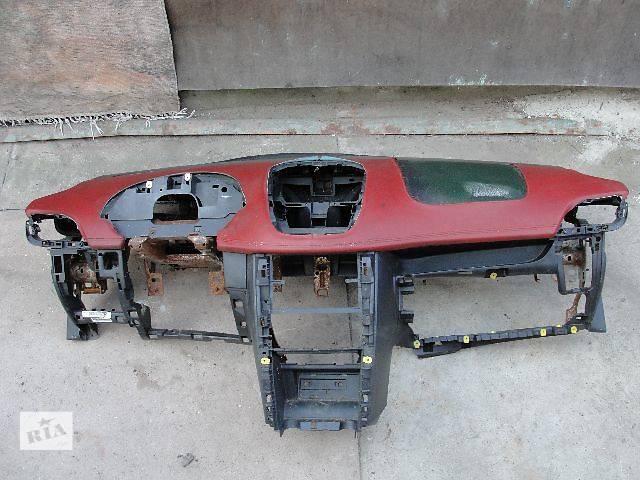 Б/у торпедо/накладка для легкового авто Peugeot 207 В НАЛИЧИИ!!!!- объявление о продаже  в Львове