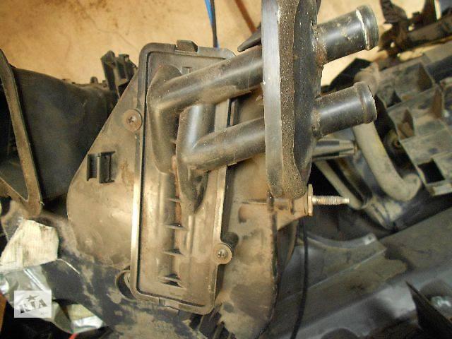 купить бу б/у Кондиціонер, обігрівач, вентиляція Радіатор пічки Легковий Volkswagen Passat Variant 1991 в Чопе