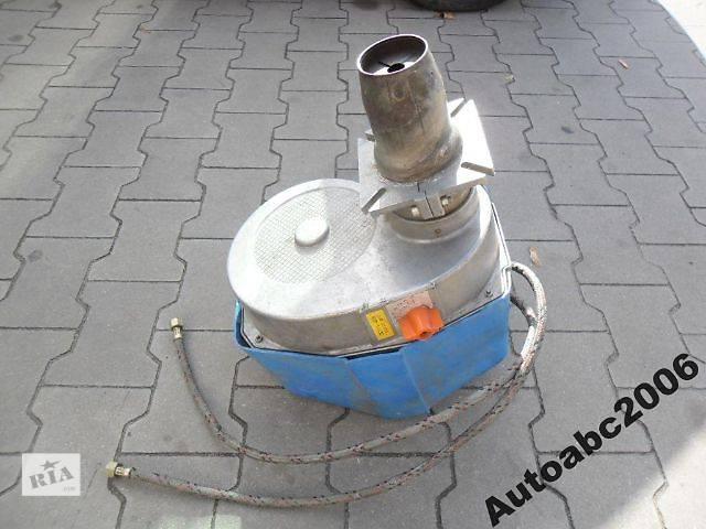 купить бу Б/у Кондиционер, обогреватель, вентиляция Автономная печка Легковой MAN MAN в Киеве