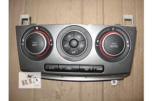 б/у Блоки управления печкой/климатконтролем Mazda 3