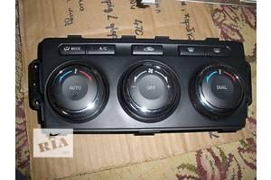 б/у Блоки управления печкой/климатконтролем Mazda 6