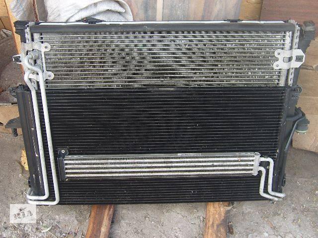 продам б/у Кондиционер, обогреватель, вентиляция Радиатор кондиционера Легковой Audi Q7 бу в Сумах