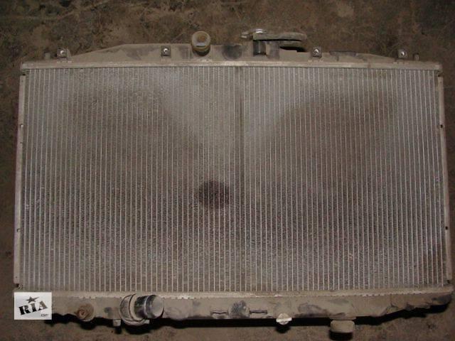 бу б/у Кондиционер, обогреватель, вентиляция Радиатор печки Легковой Honda Accord Седан 2004 в Одессе