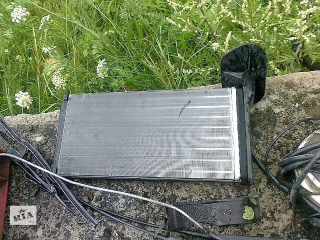 продам б/у Кондиционер, обогреватель, вентиляция Радиатор печки Легковой Volkswagen T4 (Transporter) груз бу в Ужгороде