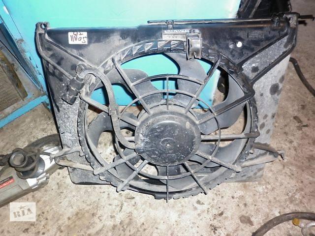 продам б/у Кондиционер, обогреватель, вентиляция Вентилятор рад кондиционера Легковой Hyundai Sonata Седан  бу в Луцке