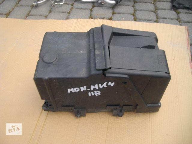 бу Б/у корпус под аккумулятор для легкового авто Ford Mondeo 2010 в Львове