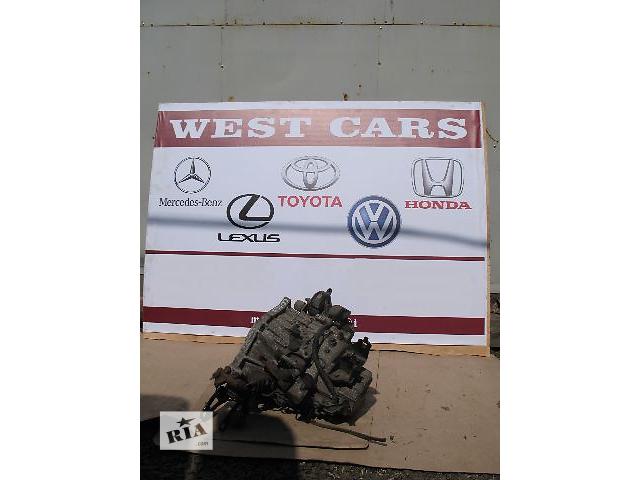 продам Б/у кпп для легкового авто Toyota Corolla 2008 бу в Луцке