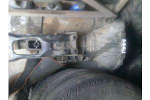 б/у АКПП Toyota Hiace груз.