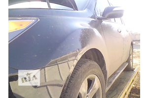 б/у Крылья передние Acura MDX