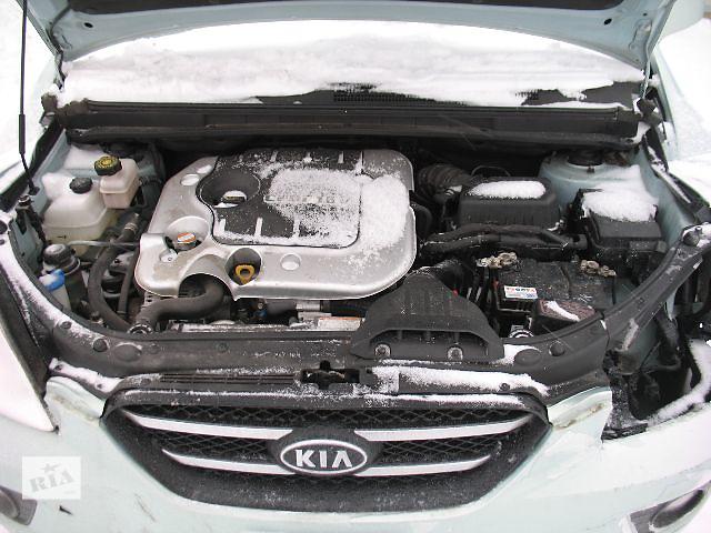 Б/у крышка мотора для легкового авто Kia Carens 2008- объявление о продаже  в Луцке