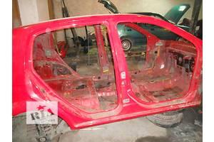 б/у Четверти автомобиля Hyundai Getz