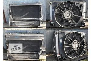 б/у Панели передние BMW 5 Series