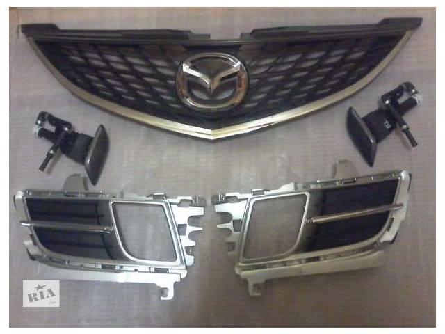продам Б/у Легковой Mazda 6 бу в Львове
