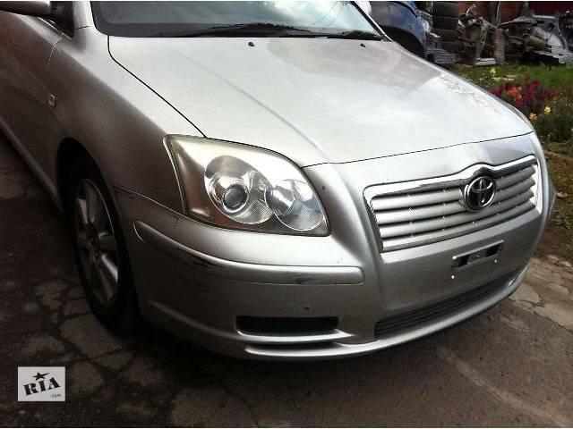 продам б/у  Фара на Toyota Avensis Седан 2005 бу в Ровно