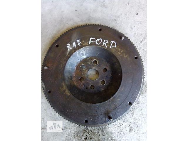 Б/у маховик для легкового авто Ford Mondeo 1999- объявление о продаже  в Ивано-Франковске