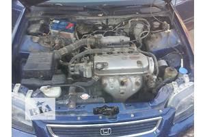 б/у Масляные насосы Honda Civic