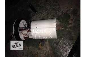 б/у Насосы топливные Mazda 3