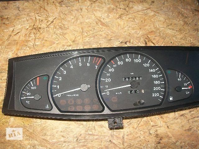 б/у Панель приборов Opel Omega B - 2,0 бенз., VDO , кат № 88481674 ,  в идеальном состоянии , гарантия .- объявление о продаже  в Тернополе