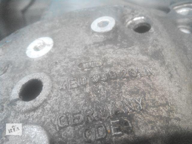бу Б/у подушка акпп/кпп для легкового авто Audi A8 2006 в Львове