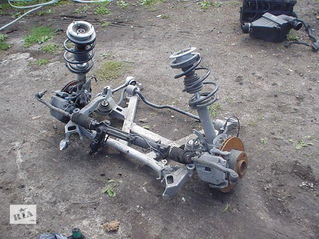 купить бу Б/у пружина задняя/передняя для легкового авто BMW 5 Series   1999 в Тернополе