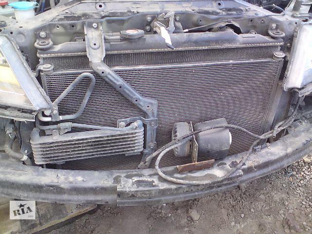 Б/у радиатор кондиционера для легкового авто Acura MDX 2008- объявление о продаже  в Киеве