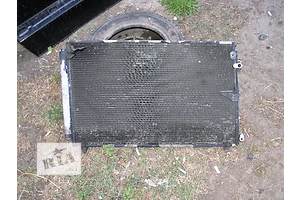б/в радіатори кондиціонера Lexus LS
