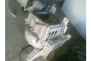 б/у Радиаторы печки Mitsubishi Galant