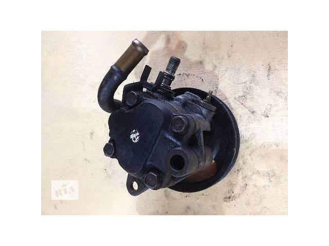 продам б/у Рулевое управление Насос гидроусилителя руля Легковой Mazda 323F 1.6 16V бу в Луцке