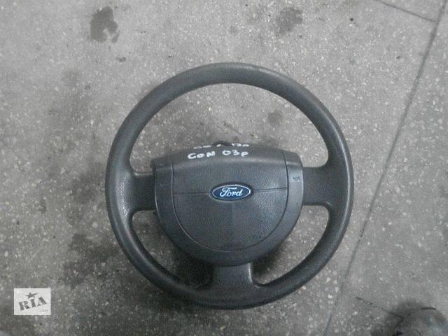 бу б/у Рулевое управление Руль Легковой Ford Transit Connect 2003 в Львове